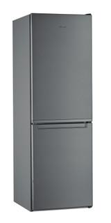 Vapaasti sijoitettava Whirlpool jääkaappipakastin - W5 721E OX 2