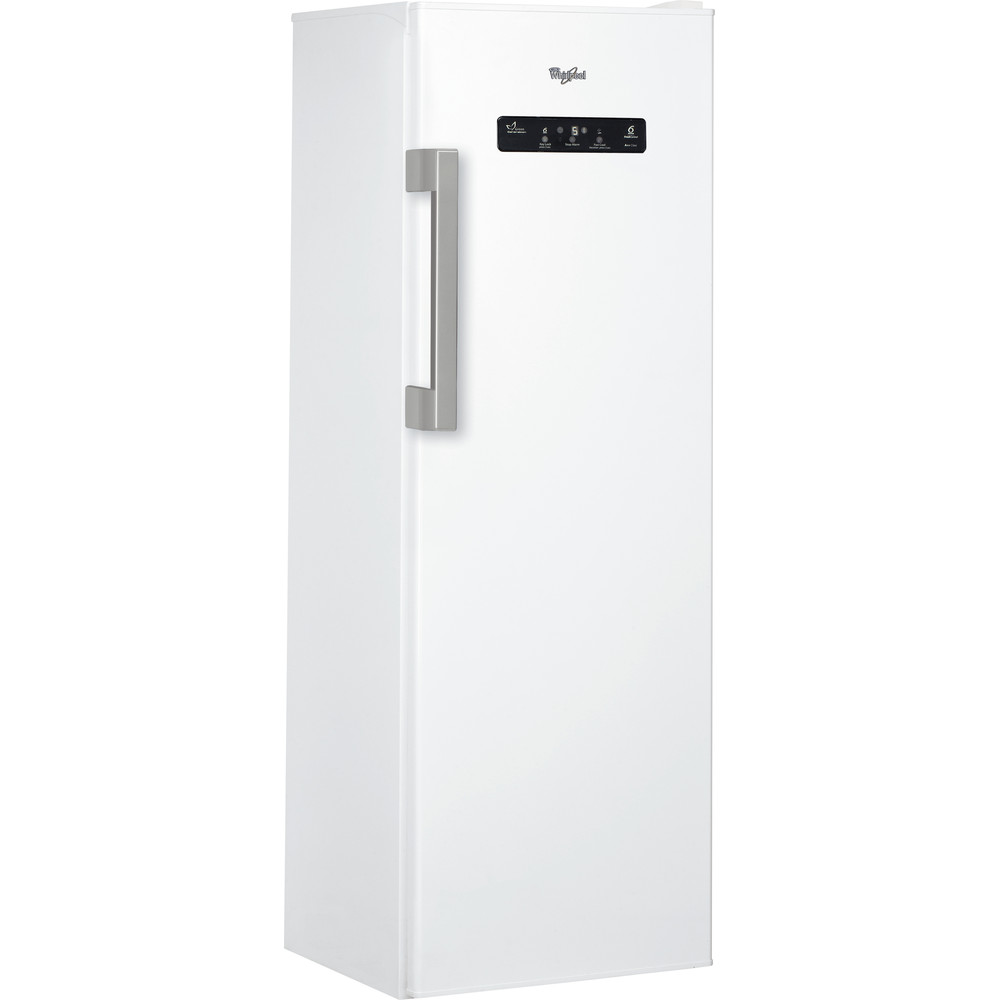Whirlpool fristående kylskåp: färg vit - WMES 3799 DFC W