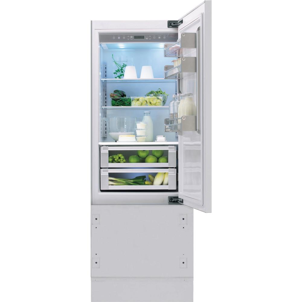 Vertigo Collection 75 Cm Built In Bottom Mount Refrigerator