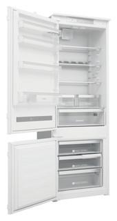Комбиниран хладилник с фризер за вграждане Whirlpool - SP40 801 EU 1
