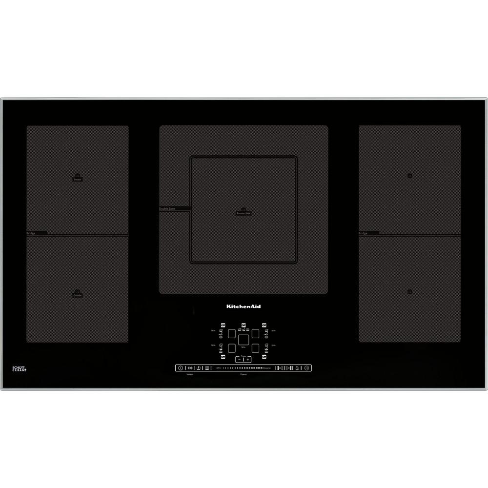 Miglior Piano Cottura Induzione 2018 piano cottura a induzione 90 cm khip5 90510 | sito ufficiale