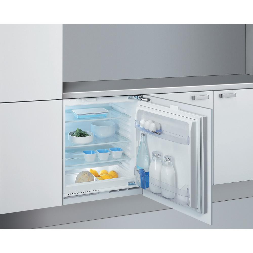 Whirlpool integrerad kyl: färg vit - ARZ 0051