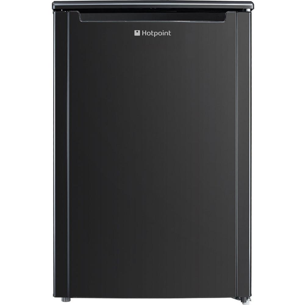 Hotpoint Refrigerator Free-standing CTL 55 K Black Frontal