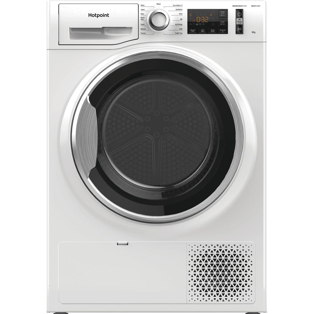 Hotpoint Dryer NT M11 8X3XB UK White Frontal