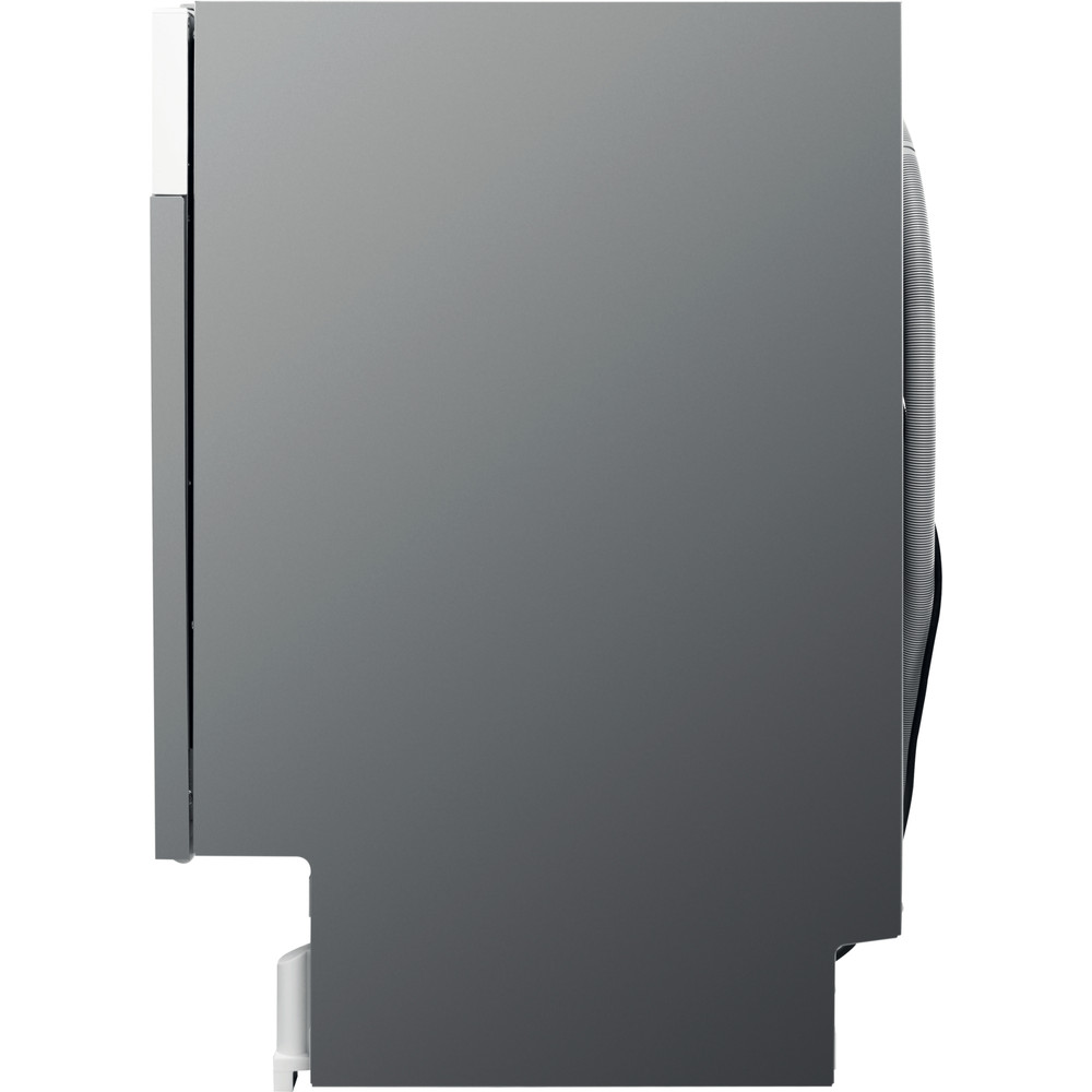 Indesit Посудомийна машина Вбудований (-а) DISR 14B EU Вбудована A Back / Lateral