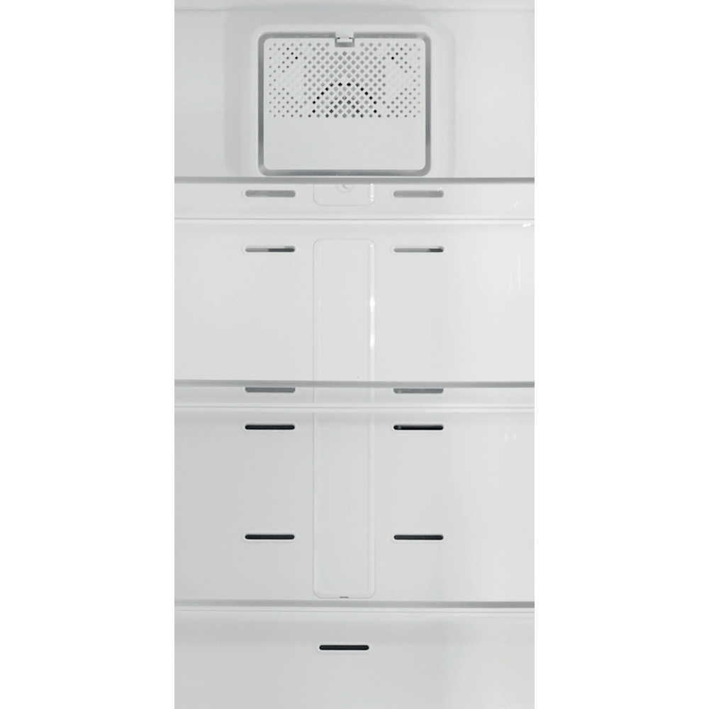 Indesit Συνδυασμός ψυγείου/καταψύκτη Ελεύθερο XIT8 T2E W Λευκό 2 doors Filter