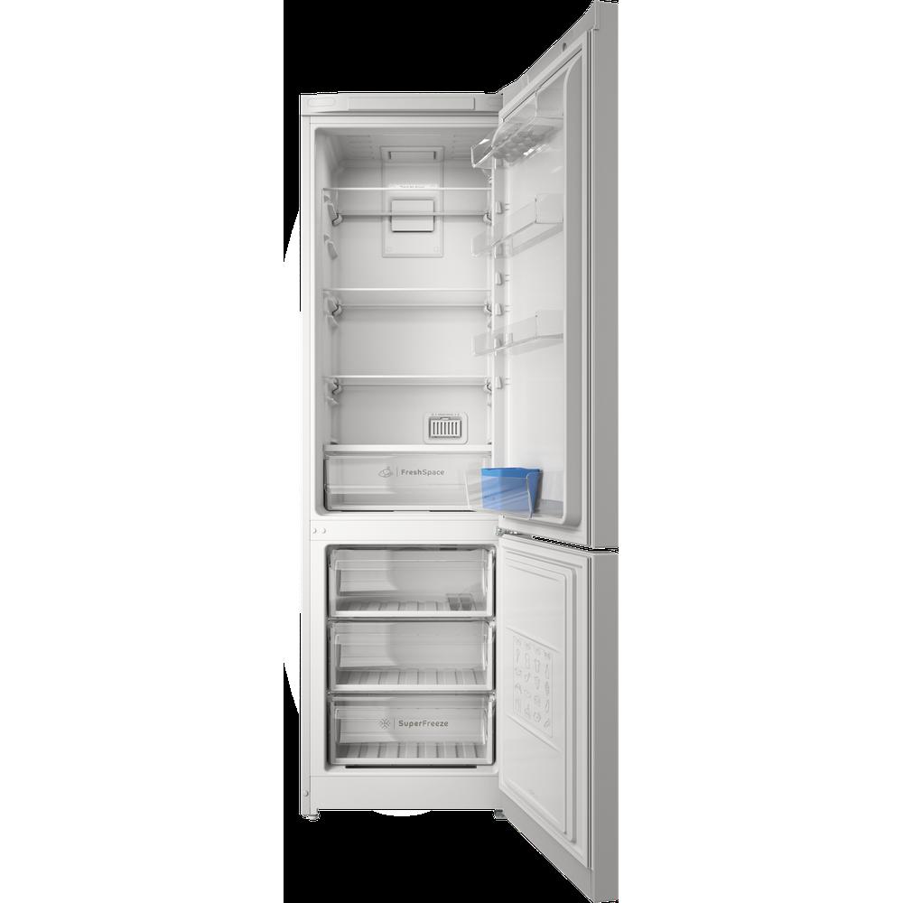 Indesit Холодильник с морозильной камерой Отдельностоящий ITS 5200 W Белый 2 doors Frontal open