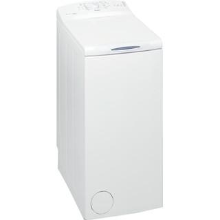 Пральна машина Whirlpool з вертикальним завантаженням соло: 5 кг - AWE 50510
