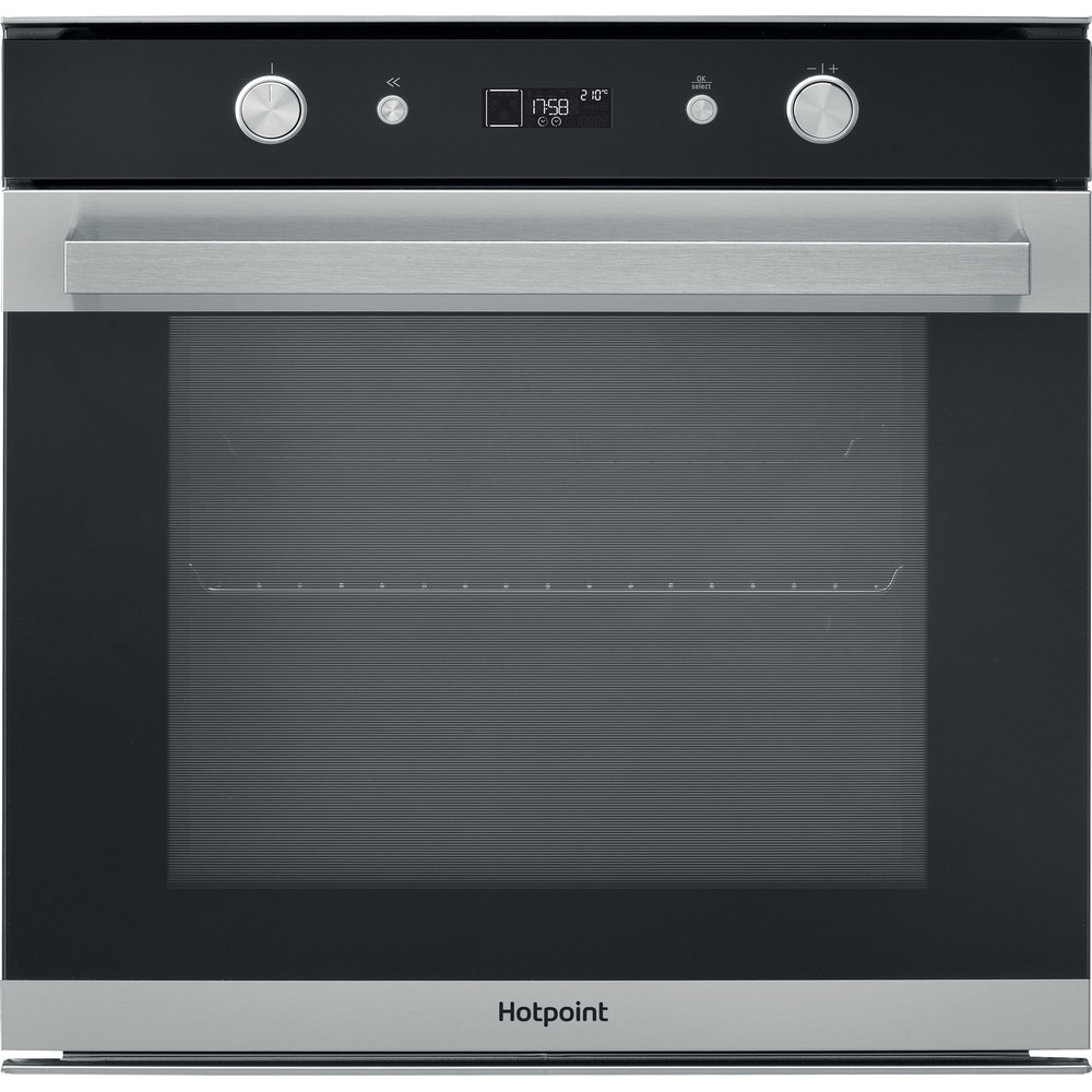 Hotpoint OVEN Built-in SI7 864 SH IX Electric A+ Frontal