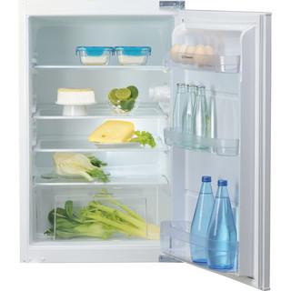 Indesit Réfrigérateur Encastrable INS 921 1N Non disponible Frontal open