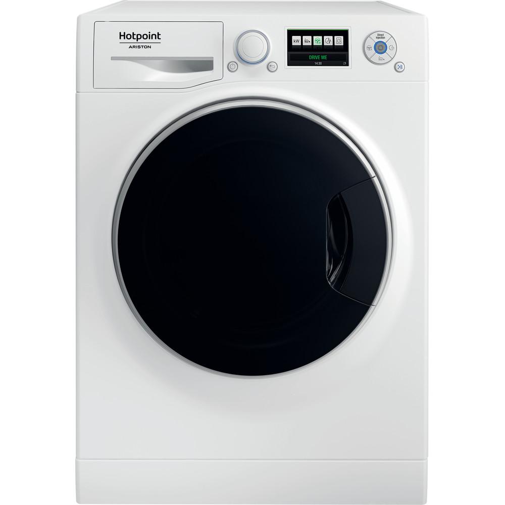 Hotpoint_Ariston Maşină de spălat rufe Neincorporabil RZ 1047 W EU Alb Încărcare frontală A +++ Frontal
