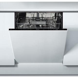 Whirlpool integrert oppvaskmaskin: farge svart, 60 cm - ADG 2020 FD