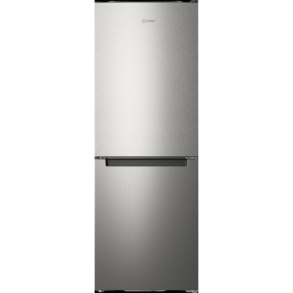 Indesit Холодильник с морозильной камерой Отдельностоящий ITS 4160 S Серебристый 2 doors Frontal