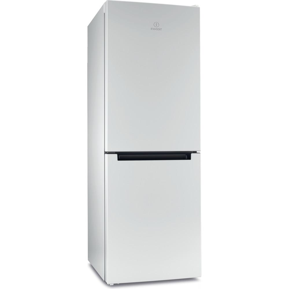 Indesit Холодильник с морозильной камерой Отдельно стоящий DS 3161 W (UA) Белый 2 doors Perspective