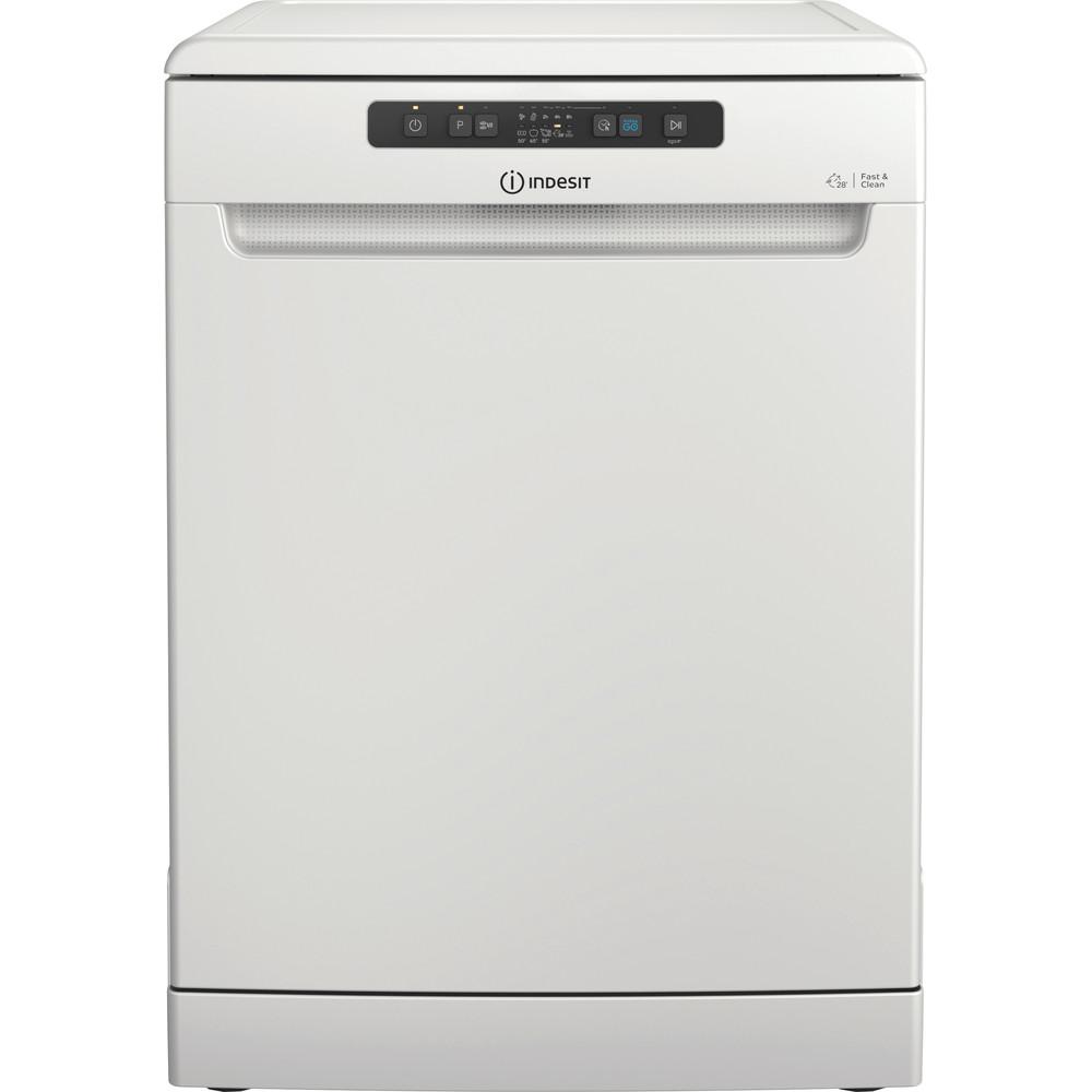 Indesit Mašina za pranje posuđa Samostojeći DFC 2B+19 AC Samostojeći F Frontal