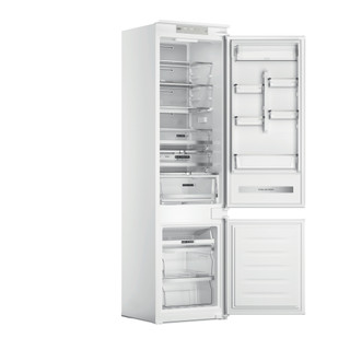 Whirlpool beépíthető hűtő-fagyasztó - WHC20 T593 P