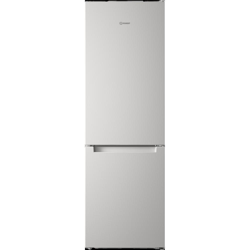 Indesit Холодильник с морозильной камерой Отдельностоящий ITS 4180 W Белый 2 doors Frontal