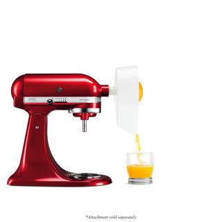 Robot pâtissier multifonction de 3,3 l 5ksm3311x