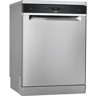 Whirlpool Máquina de lavar loiça Independente com possibilidade de integrar WFO 3O41 PL X Independente com possibilidade de integrar A+++ Perspective
