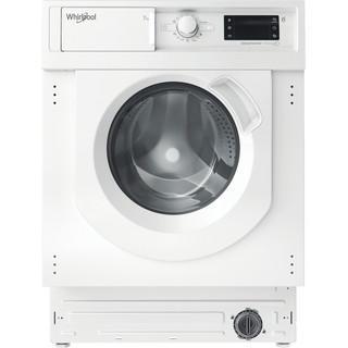 Whirlpool inbouw wasmachine: Whirlpool inbouwwasmachine, 7,0 kg - BI WMWG 71483E EU N