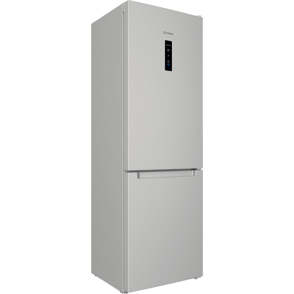 Indesit Холодильник с морозильной камерой Отдельно стоящий ITI 5181 W UA Белый 2 doors Perspective