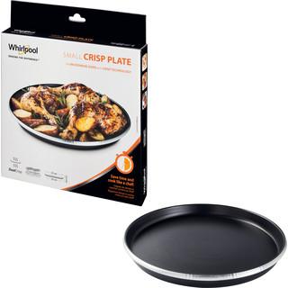 Mały talerz Crisp