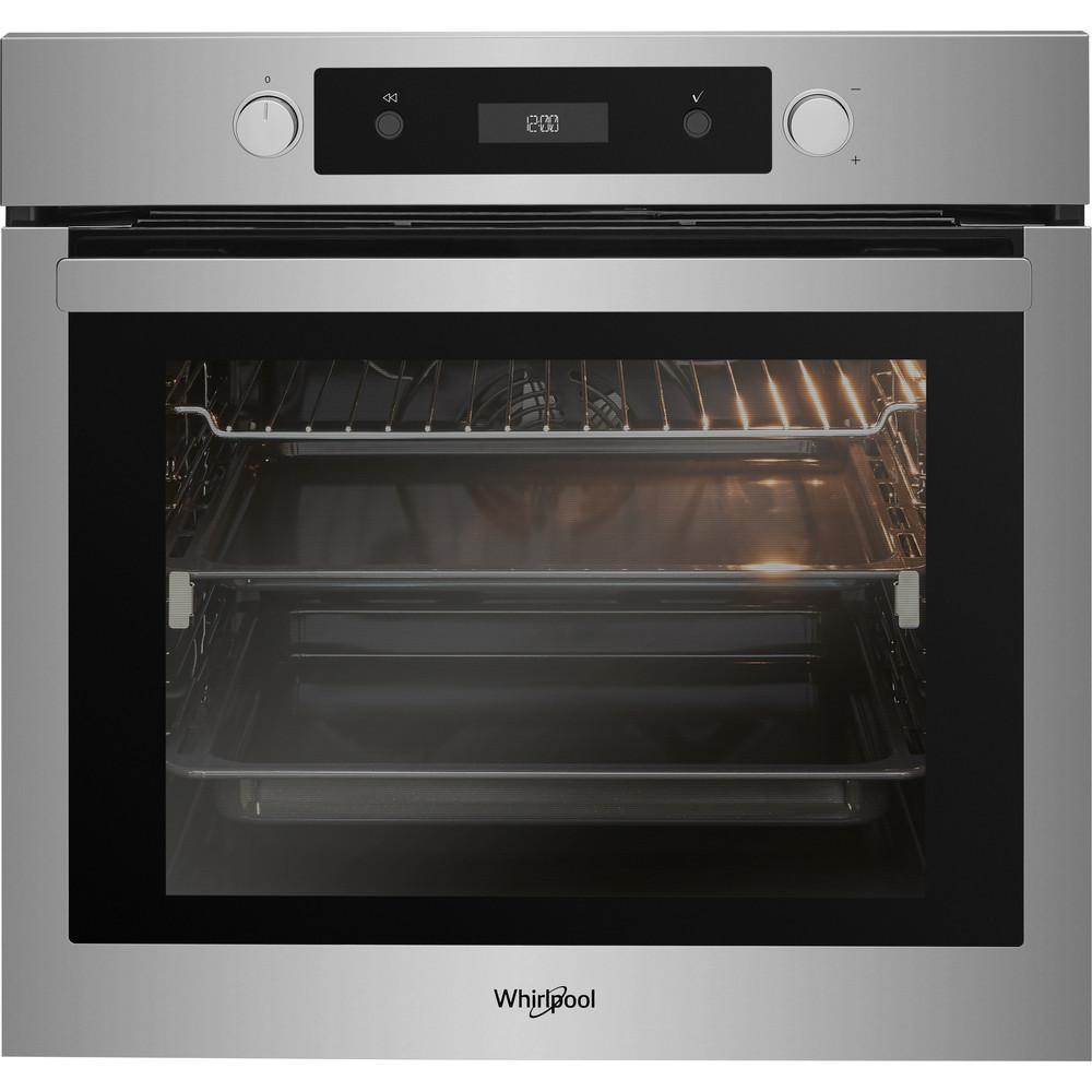 Whirlpool OAKZ9 500 P IX Oven - Inbouw - 73 liter