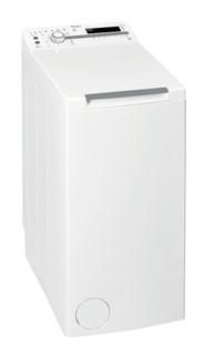 Whirlpool Toplader: 6 kg - TDLR 60110