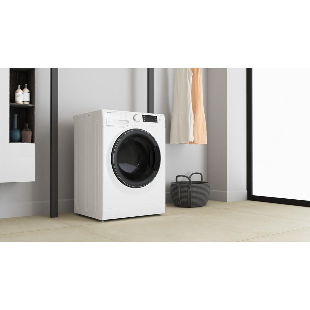 Whirlpool fristående tvätt-tork: 11 kg - RDD 1176287 WD EU N