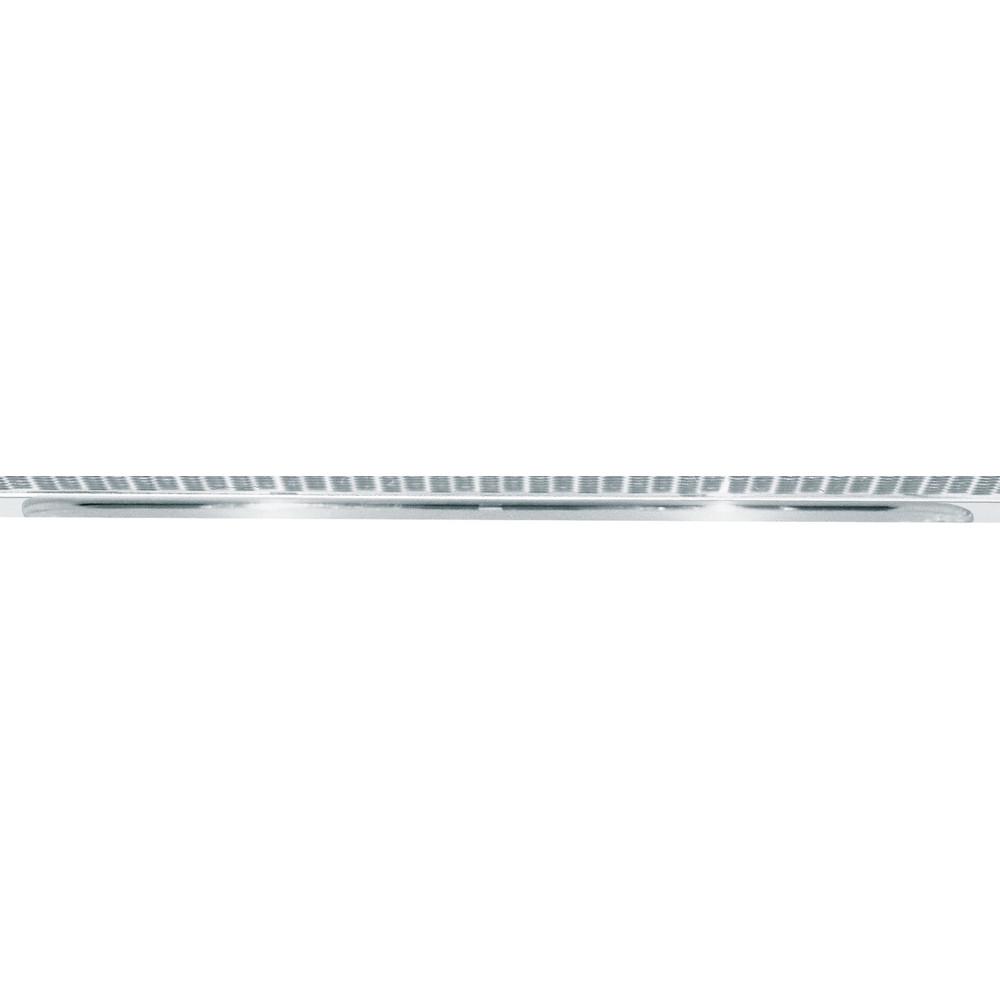 Indesit Dunstabzugshaube Eingebaut ISLK 66 LS W Weiss Freistehend Mechanisch Lifestyle detail