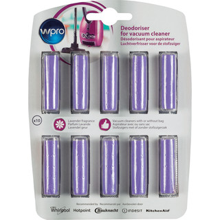 Deodorante Aspirapolvere Fragranza Lavanda 20Gr