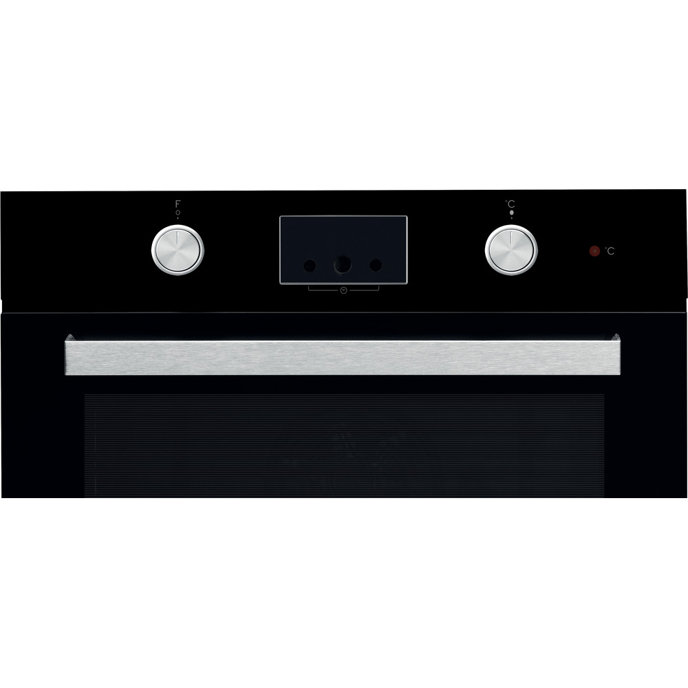 Indesit pećnica ugradbeni IFW 65Y0 J BL Električna A Control panel