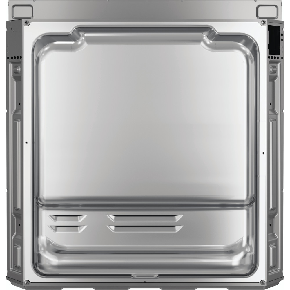 Indesit Rúry Vstavané IFWS 3841 JH IX Elektrika A+ Back / Lateral