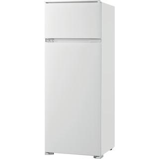 Indesit Combinazione Frigorifero/Congelatore Da incasso IN D 2040 AA/S Bianco 2 porte Perspective