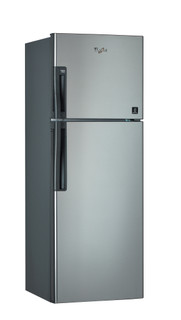 Whirlpool freestanding double door: frost free - WTM 452 RS SS