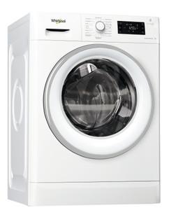 Whirlpool Einbau-Waschmaschine: 7 kg - FWG 71484 WSE DE
