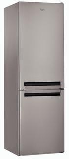 Whirlpool samostalni frižider sa zamrzivačem: frost free - BSNF 8151 OX
