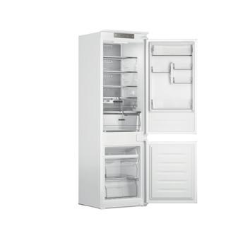 Whirlpool beépíthető hűtő-fagyasztó - WHC18 T341