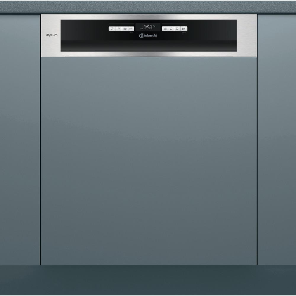 Bauknecht Lave-vaisselle Appareil encastrable BCBO 3T333 DL X CH Intégrable D Frontal