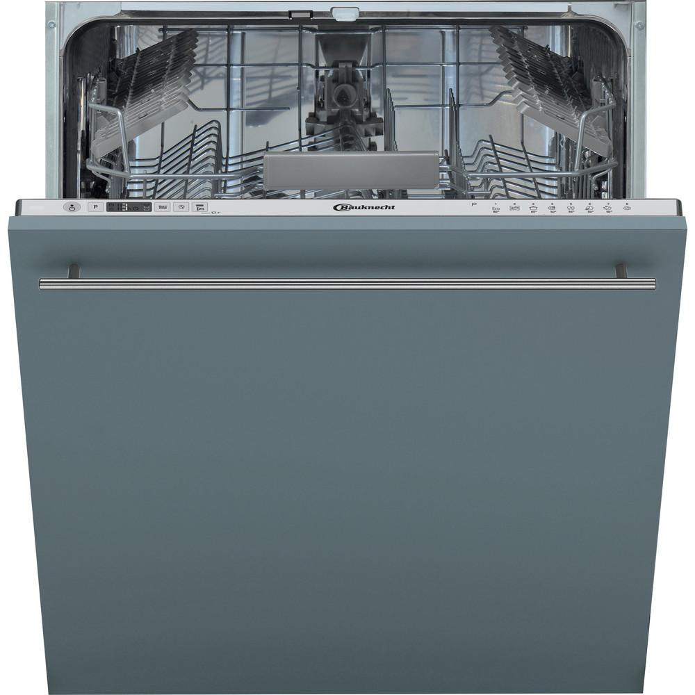 Bauknecht Dishwasher Einbaugerät BIC 3C26 Vollintegriert E Frontal