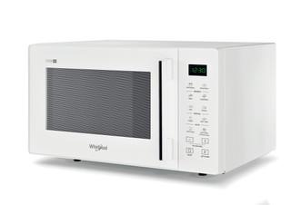 Vapaasti sijoitettava Whirlpool mikroaaltouuni: Valkoinen - MWPS 251 W