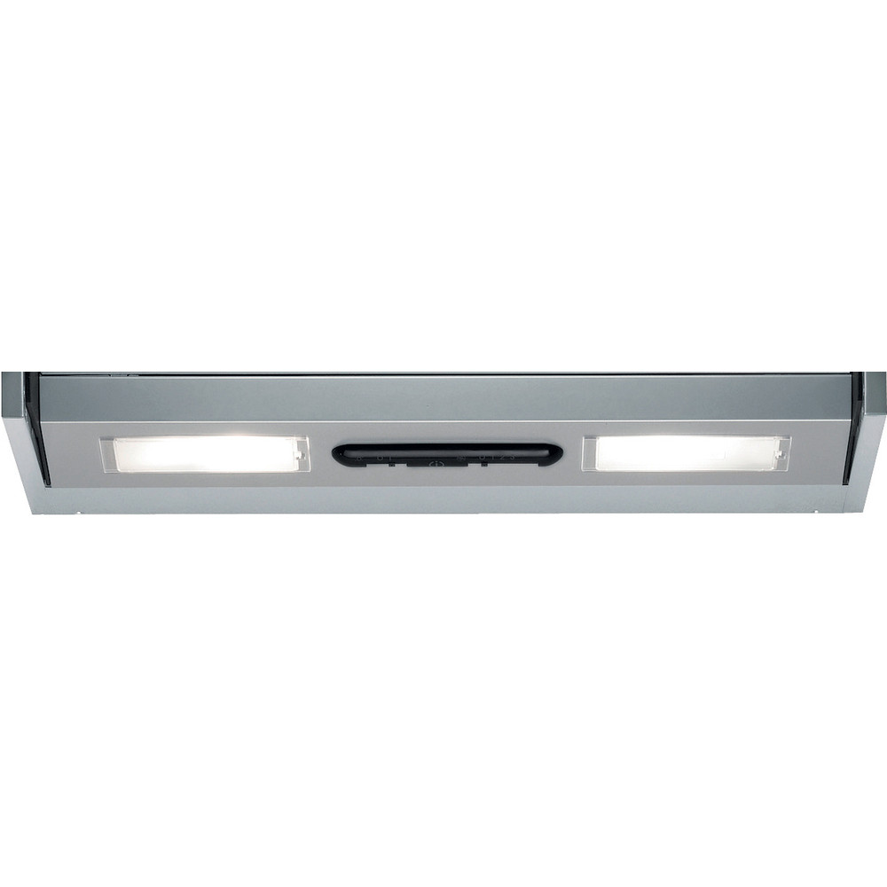Indesit HOOD Built-in IAEINT 66 LS GR Grey Built-in Mechanical Lifestyle detail