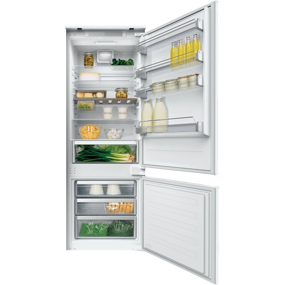 Refrigerateur Americain Faible Largeur rÉfrigÉrateur combinÉ 400 l, 193 cm kcbdr 20700 | site