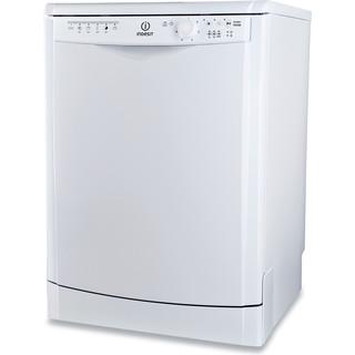Indesit Mašina za pranje posuđa Samostojeći DFG 26B10 EU Samostojeći A Perspective