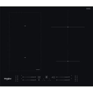Whirlpool WL S6960 BF Inductiekookplaat - Inbouw - 4 kookzones