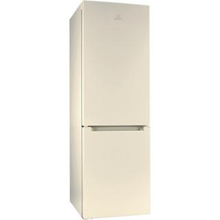 Комбинированный холодильник Indesit
