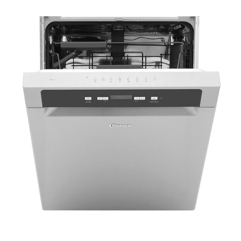 Bauknecht Dishwasher Standgerät BKUC 3C32 X C Unterbau D Frontal