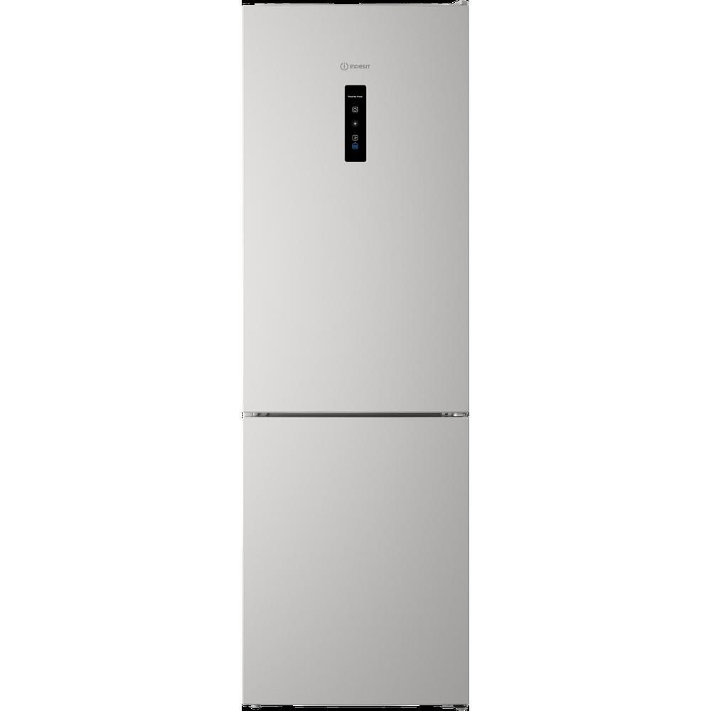 Indesit Холодильник с морозильной камерой Отдельностоящий ITR 5180 W Белый 2 doors Frontal