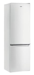 Vapaasti sijoitettava Whirlpool jääkaappipakastin: huurtumaton - W9 921C W 2