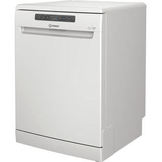 Indesit Lave-vaisselle Pose-libre DFC 2C24 A Pose-libre E Perspective